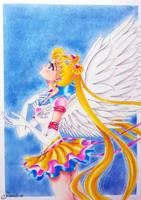 Eternal Sailor Moon by Jaenelle-20