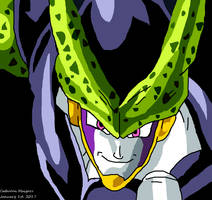 Cell by CatCamellia