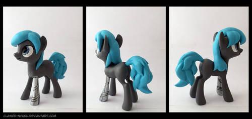 A.P.I.P 3D-Printed Figure by Clawed-Nyasu