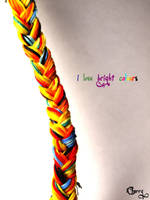 i love bright colours by Lulu222