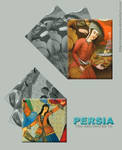 you are invited to Persia 1 by iranians