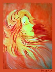 Phoenix by Nyarlotep