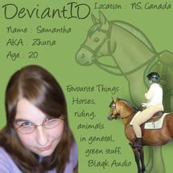 DeviantID by Arpha