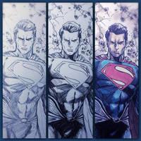 Superman : Man of Steel movie by WIN79