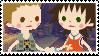 Haynette Stamp by HeartlessKairi