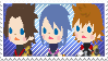TerrAquaVen Stamp by HeartlessKairi