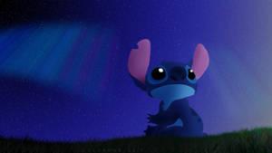 Stitch by Jelgrohm