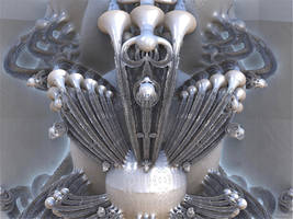 Pipe Organ by marijeberting