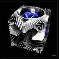 Cubic Construction by marijeberting