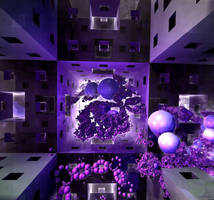 Sphere Invasion by marijeberting