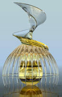 Wine Decanter got a Daily Deviation by marijeberting