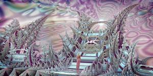 Stairway to Heaven by marijeberting