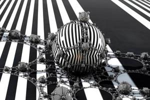 Striped JosKn-KleinIFS by marijeberting