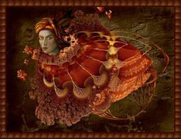 Magical Realism for Gip by marijeberting