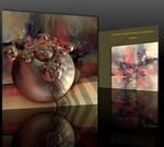 Flower Pot: Manipulation Challenge Double Ducks by marijeberting