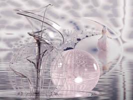 I wanna play with the crystal ball by marijeberting