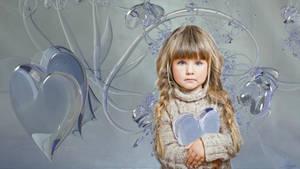 Be careful, its my heart ... by marijeberting