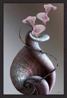 Flowers for Ziska by marijeberting