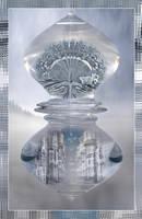 Melting icecaps-Rising waterlevel-Countdown ... by marijeberting