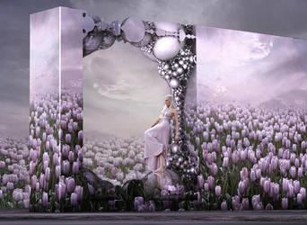Gateway to Heaven by marijeberting
