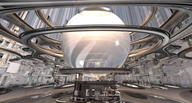 Earth Science Laboratory by marijeberting