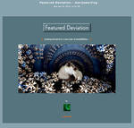 Featured Deviation Fracman 14-1-2019 by marijeberting