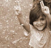 Children: Unposed 12 by shutterblade
