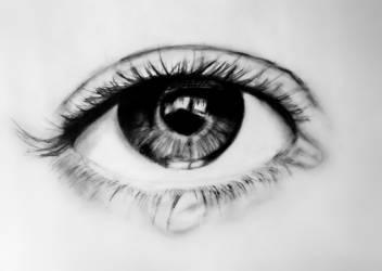 Eye of the Beholder by polaczek13