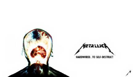 Hardwired...To Self-Destruct by polaczek13