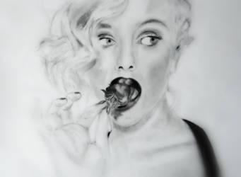Temptation by polaczek13