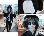 My Joker Skellington Cosplay by wintercool612