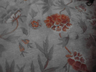 Red garden by Cherrysgrl21