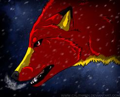 So cold by Chylk