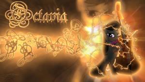 Octavia by Jamey4