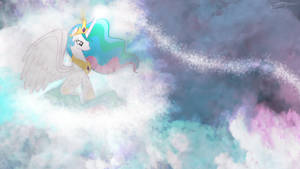 Goddess of Equestria by Jamey4