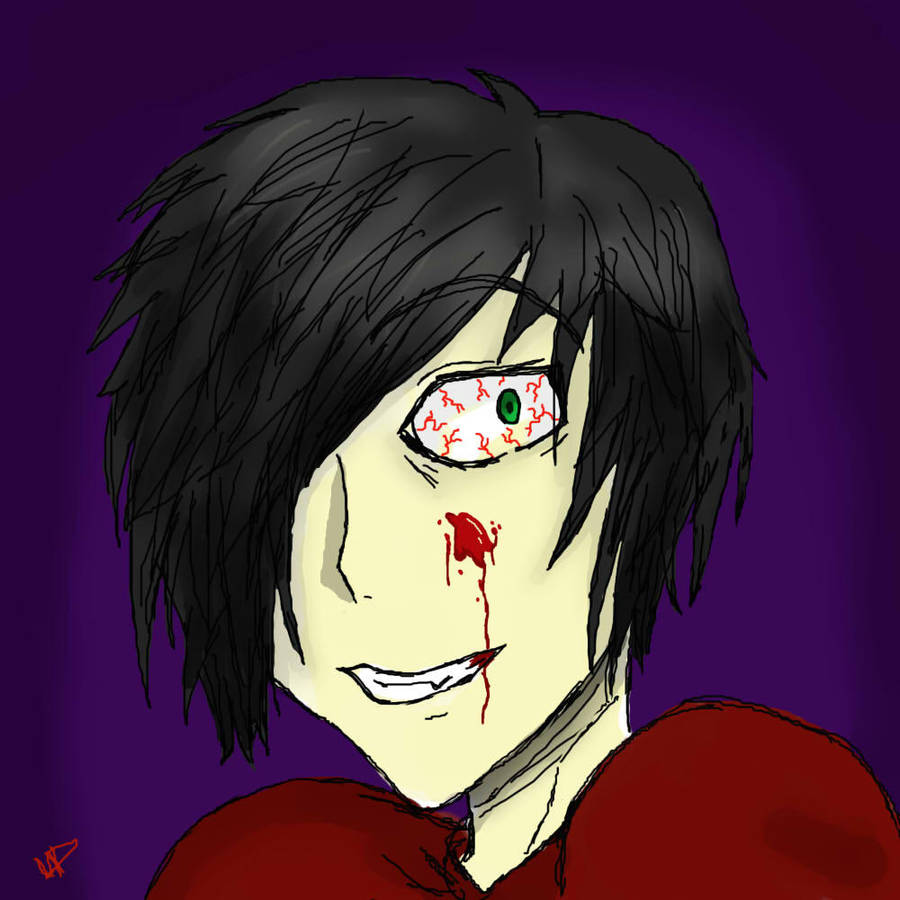 TheCrimsonVampire's Profile Picture