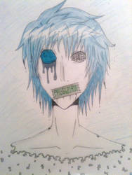 Virus by TheCrimsonVampire