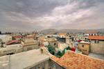 Damascus View by ashamandour