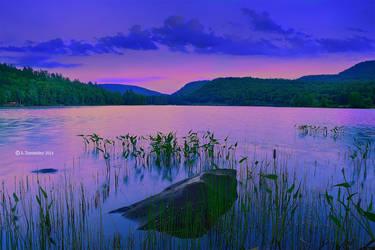 Colors of Vermont by ashamandour