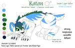 Katan Ref by Nala15