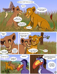 Betrothed - Page 7 by Nala15