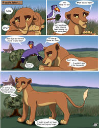 Betrothed - Page 21 by Nala15