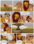 Tree of Life - Betrothed bonus page and prize by Nala15