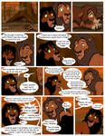Exiled - Betrothed bonus page and prize by Nala15