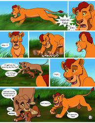 Brothers - Page 6 by Nala15