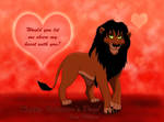Share My Heart? - Rehema Valentine by Nala15