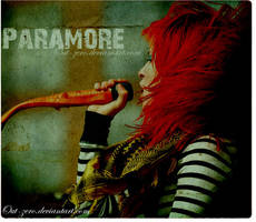 Paramore by Out-Zero