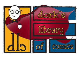 dork logo by zombycat