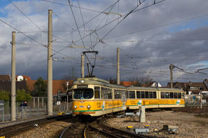 Goodbye, old friend! by TramwayPhotography