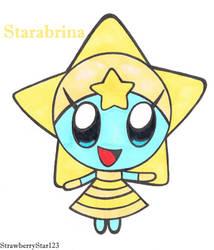 Starabrina by StrawberryStar123